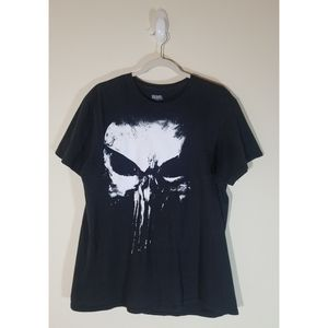 Marvel The Punisher T-Shirt